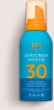 Evy sunscreen mousse spf30 150ml