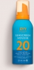 Evy sunscreen mousse spf20 150ml